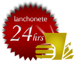 Top 5 Lanchonete 24 hrs